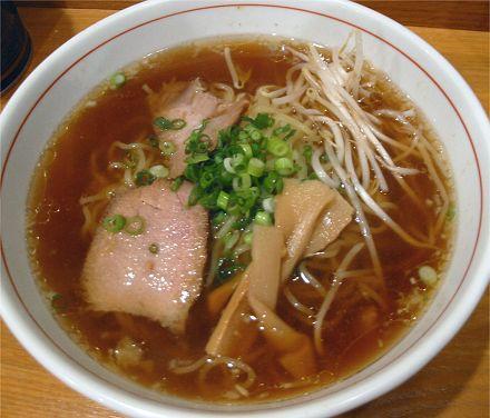 麺屋喜多山
