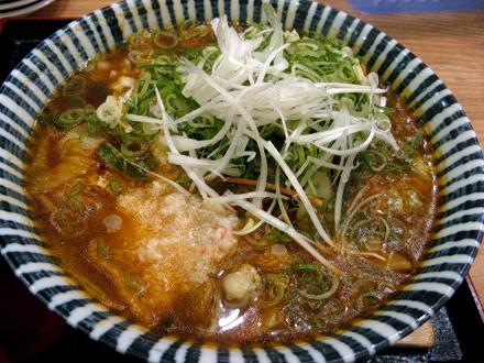 らー麺櫻ぐみ/加古川店