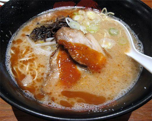 拉麺屋神楽 出雲店