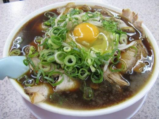 新福菜館 東土川店