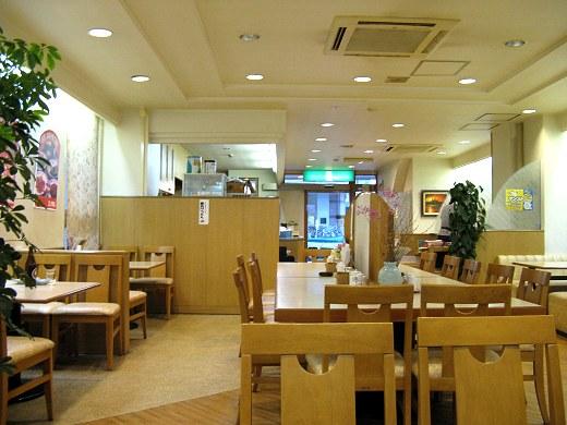 ホテル大丸レストラン