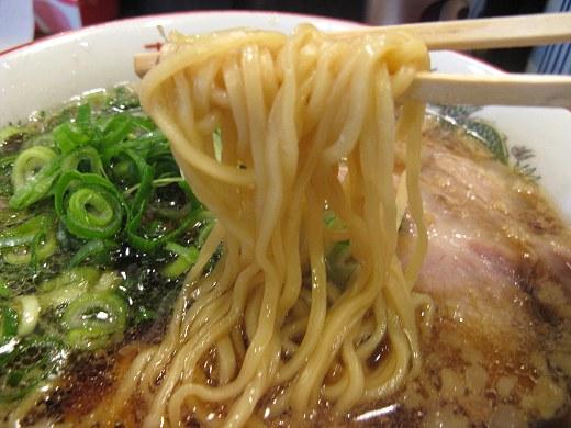 尾道文化ラーメン