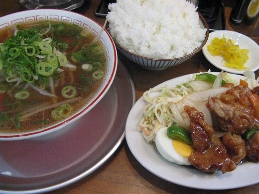 豚まる食堂