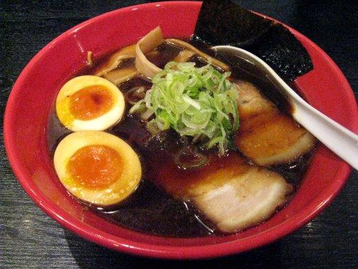 麺屋いろは 京都駅ビル店