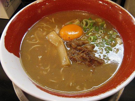 麺王 神戸元町店