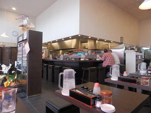 新福菜館 姫路ロックシティ店