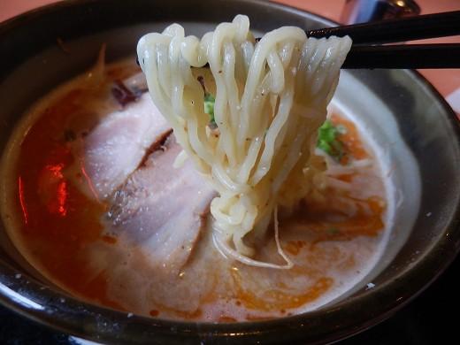 のっぴんらー麺