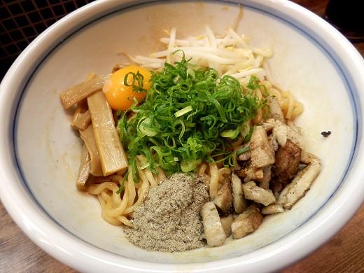 麺鮮醤油房周月 高松本店