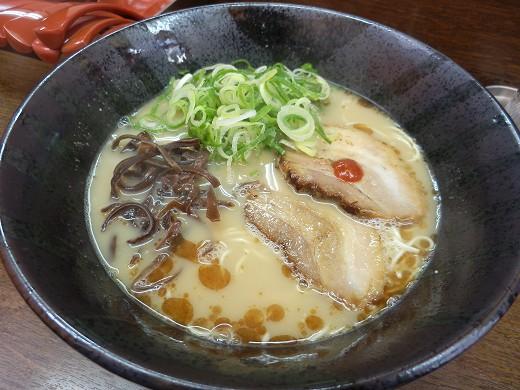 博多製麺 大河