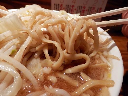 麺屋のスた 難波千日前店