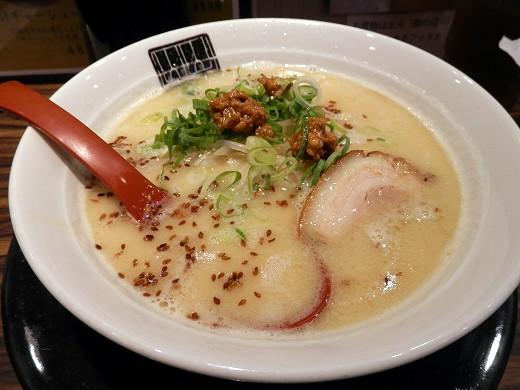 らーめん処 山神山人 麺ロード店