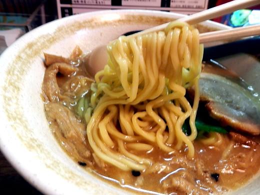 上州山賊麺 大大坊
