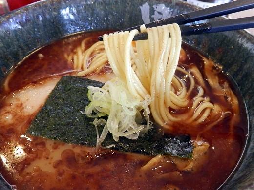 麺処田ぶし 三島店