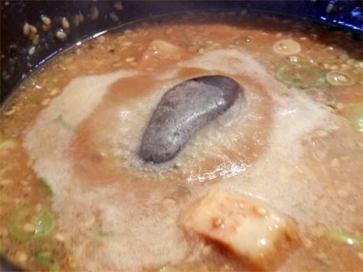 たけしのつけ麺