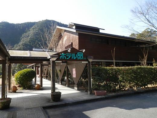 レストラン石楠花