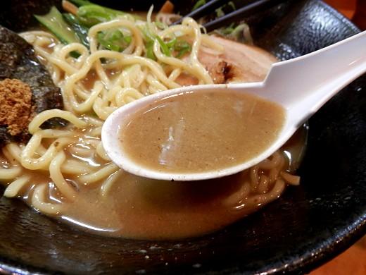 ○寅麺屋山本流