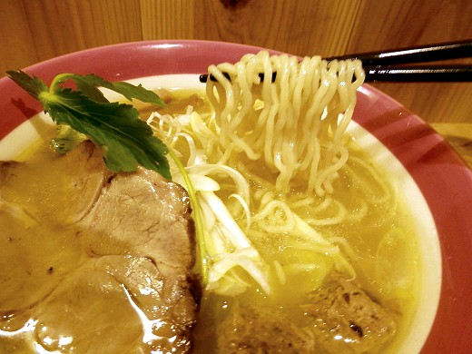 宝製麺所 南船場店