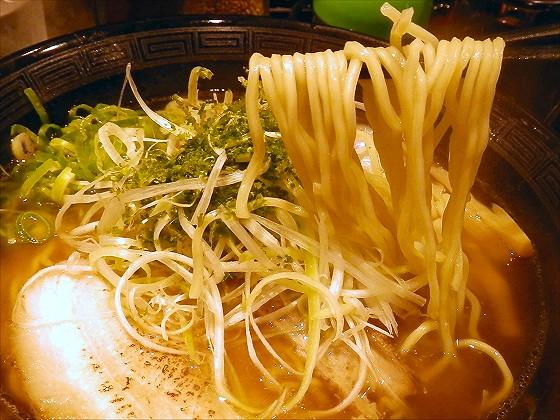 麺屋玄武 大阪本店