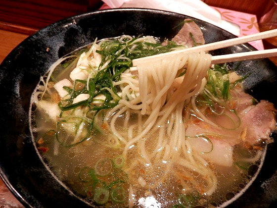 弘雅流製麺