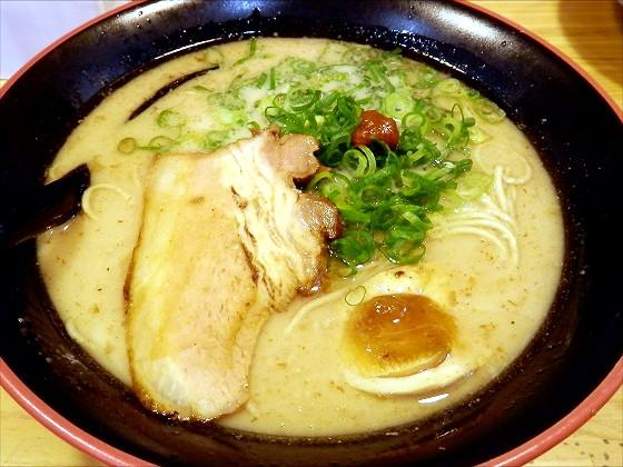 麺屋ZOE