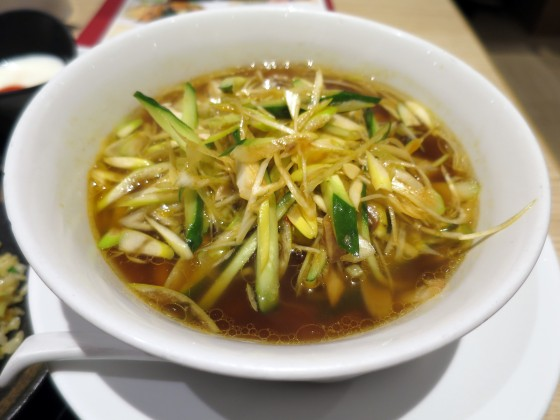 中華旬菜レッドクリフ ららぽーと甲子園店