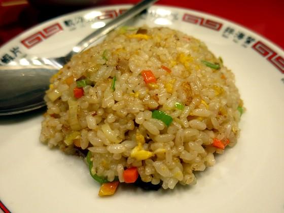 四川曹家汁なし担々麺