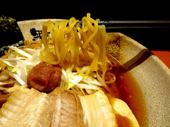 越後秘蔵麺無尽蔵 姫路FESTA店