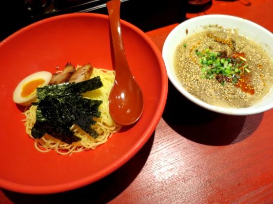 ラー麺 ずんどう屋 梅田店