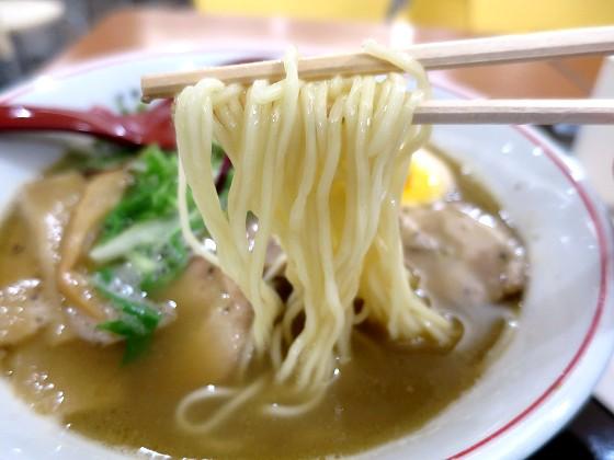らぁ〜めん京 イオン猪名川店