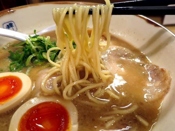 麺や輝 長堀橋店