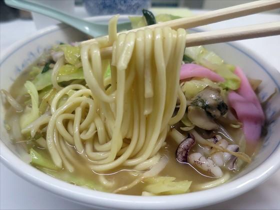 中華軽食三八 銅座店