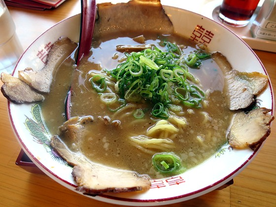 麺京都おもてなし