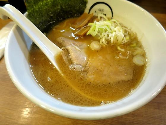 麺魂 江坂店