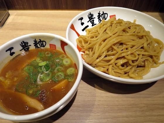 三豊麺 生田店