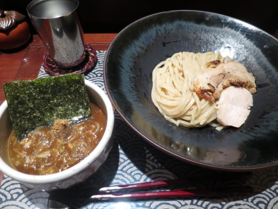 つけ麺繁田