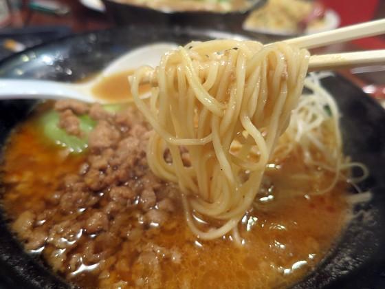ラーメン横綱 桂麺坊