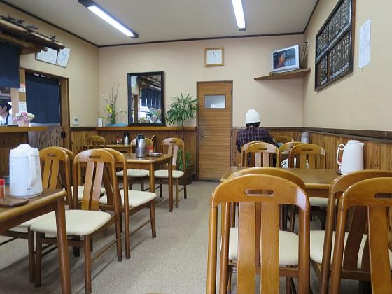 武蔵屋食堂