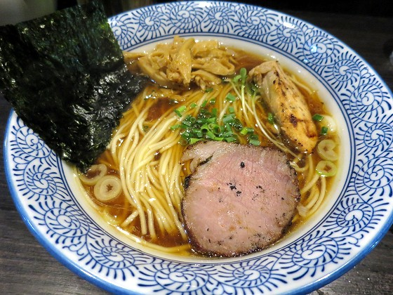 麺処ほん田 niji