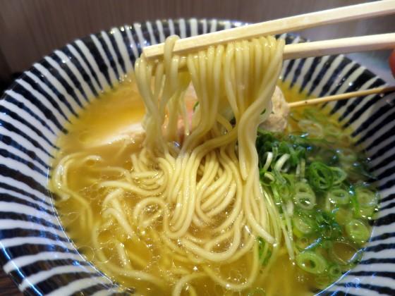 麺ノ神 八咫烏