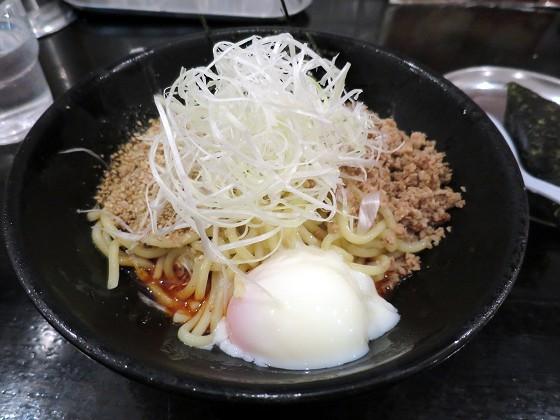 つけ麺本舗ばくだん屋 広島駅新幹線口店