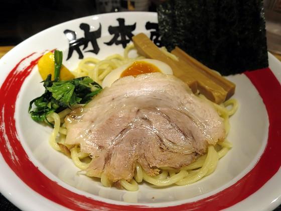竹本商店海老麺舎 大阪心斎橋店