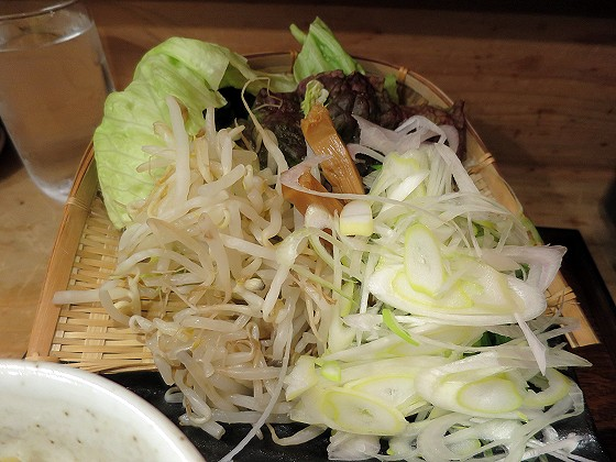 三雲製麺所