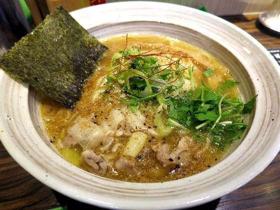 麺道しゅはり破 三宮麺ロード店