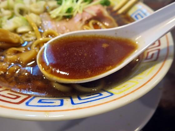 サバ6製麺所 京橋店