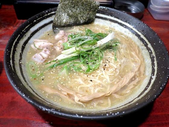 麺道しゅはり 阪急岡本店