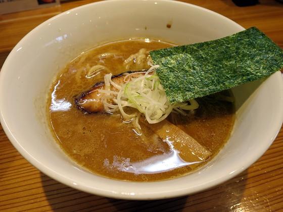 麺屋 武吉