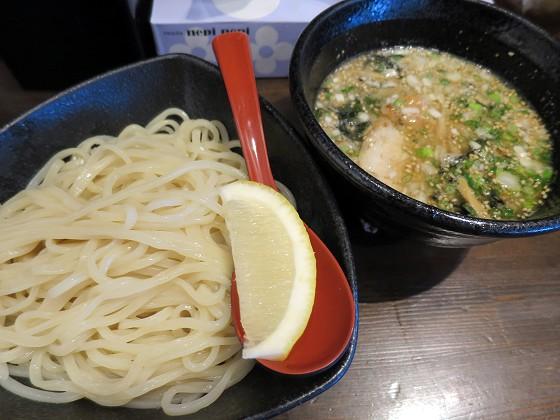 中華蕎麦奨津田店