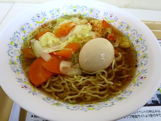 大阪大学吹田福利会館学生食堂ファミール