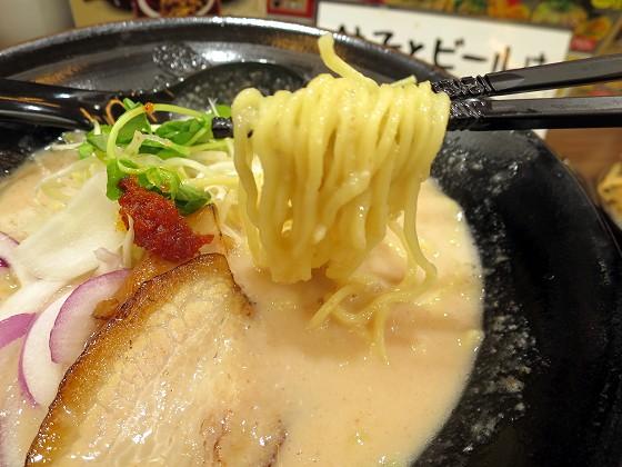 ラーメン餃子 金虎 JR尼崎店