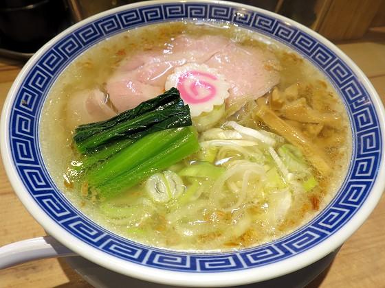 サバ6製麺所お初天神店